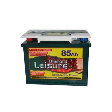 85ah Leisure Battery